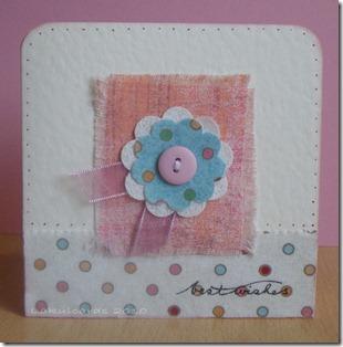 Fabric Card 2