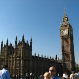 Londýn 2007