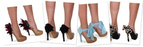 View other selections of the HEEL CONDOM