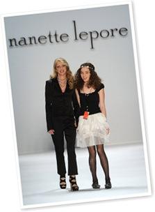 View Designer Nanette Lepore