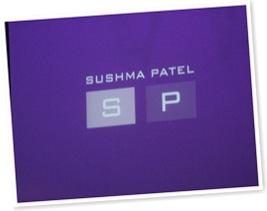 View Sushma Patel Logo