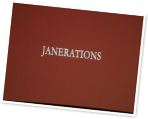 View Janerations Logo