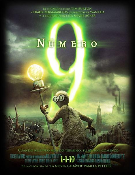 Numero_9-Cartel