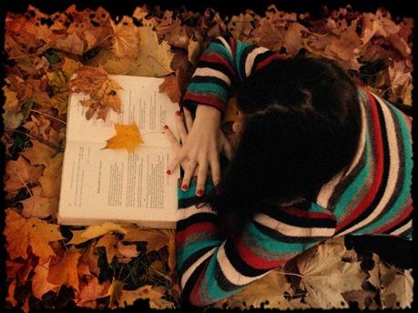 mi refugio la lectura