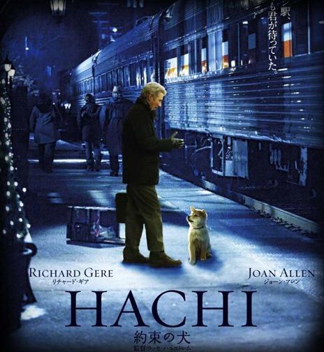 Hachiko, Siempre a tu lado
