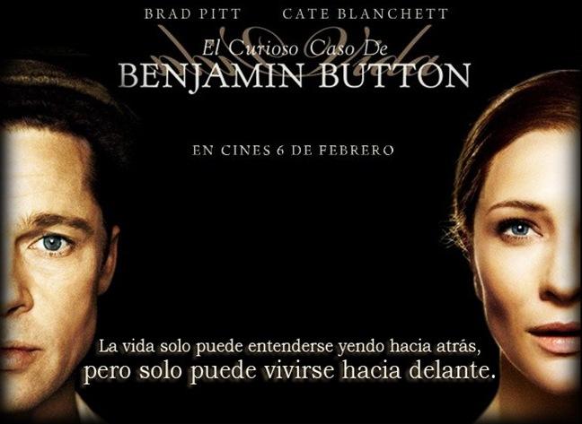 Benjamín Button