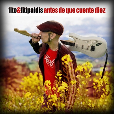 Fito And Fitipaldis - Antes De Que Cuente Diez