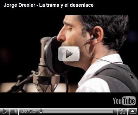 Jorge Drexler Amar La Trama