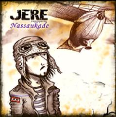 Jere-Nassaukade