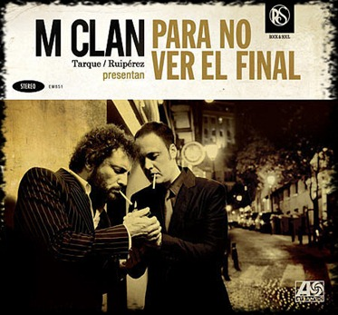 m-clan para no ver el final