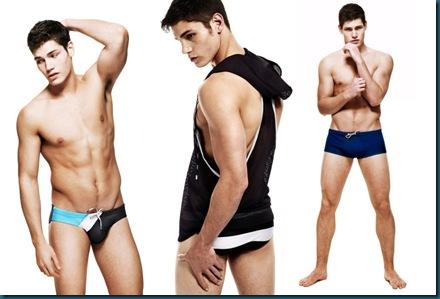 Sam Way for B Boy  underwear 02