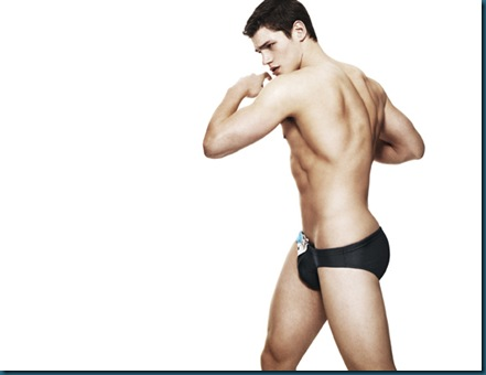 Sam Way for B Boy  underwear 40