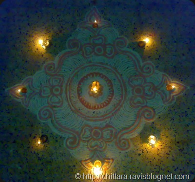Rangoli_Red_Deepam_12