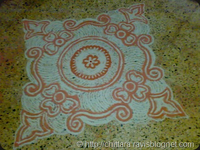 Rangoli_Red_White_1