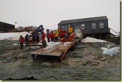 Landing Quay
