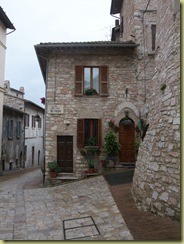 Assisi House 1