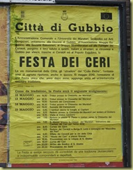 Ceri Poster