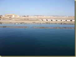 Harbour at Marsa Alam