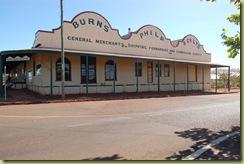 Burns Philp Store Normanton