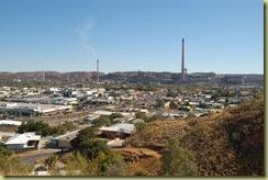 Mount Isa Mine