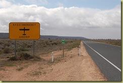 Road Airstrip