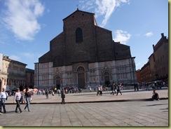 Basilica St Petronius