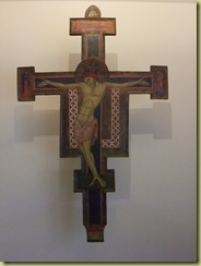 Bartolo Cross