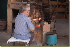 Glass Blower 1