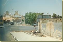 Syria Jordan Border 1