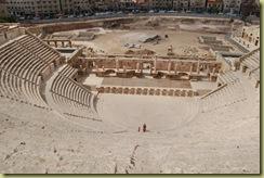Amman Theatre