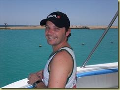 Darren Birmingham Dive Buddy