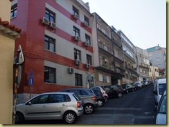 Buildings - horrid
