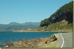 Coastal Bay