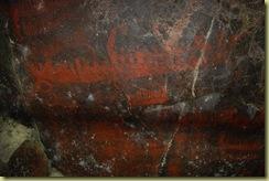 Maori Rock Art