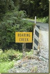Roaring Creek-1