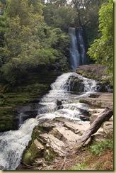 MCLean Falls NZ