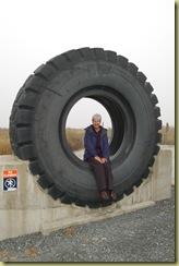 Pat in Tyre