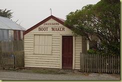 Boot Maker