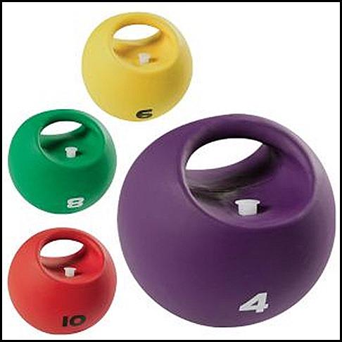 medicine-ball-handle