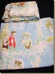 ET sheets