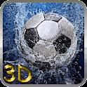 足球3D icon