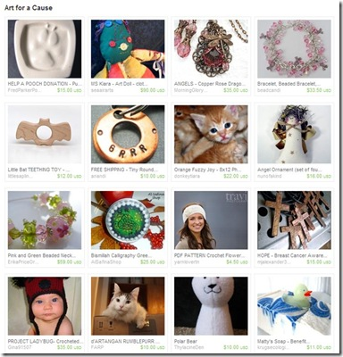 Etsy Treasury_Aug 2010_3