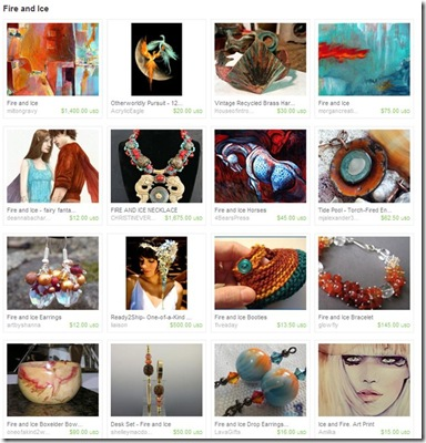 Etsy Treasury_Aug 2010_4