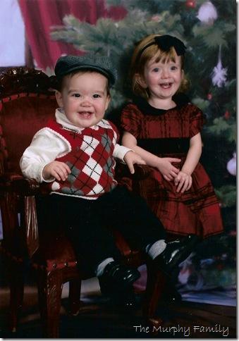Final 2009 Christmas Pic