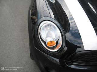 BMW MINI COOPER 07y 実践3年目