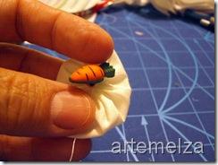 artemelza - ovo de pascoa de fuxico