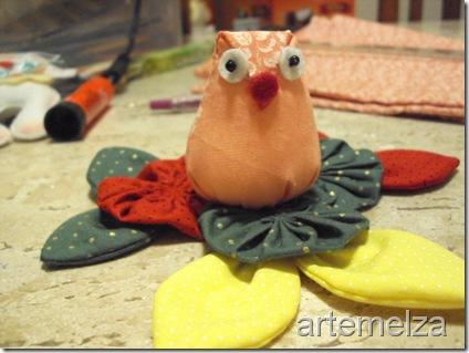 artemelza - coruja