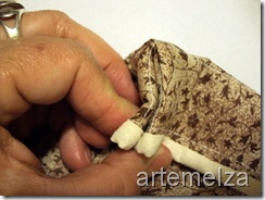 artemelza - cestinha de pão