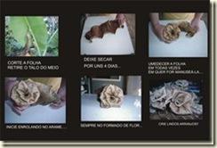 artesanato reciclável