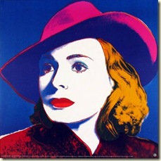 ingrid-with-hat-by-andy-warhol